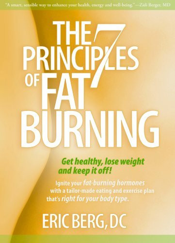 7 Principles Of Fat Burning