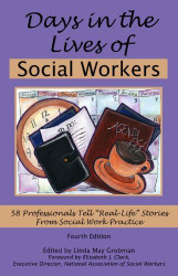 Days In The Lives Of Social Workers