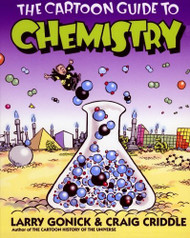 Cartoon Guide To Chemistry
