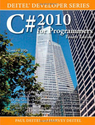 C# For Programmers