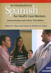 Introduction To Spanish For Health Care Workers