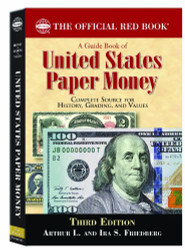 Guide Book Of United States Paper Money
