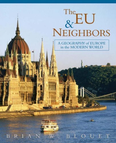 Eu And Neighbors
