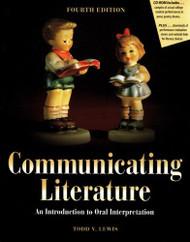 Communicating Literature