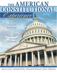 American Constitutional Experience