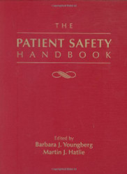 Patient Safety Handbook
