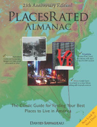 Places Rated Almanac