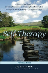 Self-Therapy: A Step-By-Step Guide