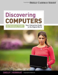 Discovering Computers Introductory