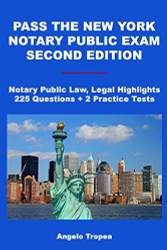 Pass The New York Notary Public Exam