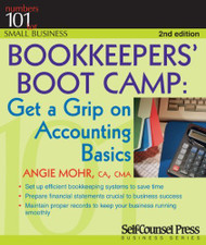 Bookkeepers' Bootcamp