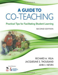 Guide To Co-Teaching