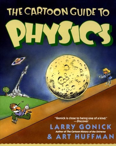 Cartoon Guide To Physics