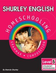 Shurley English Level 5