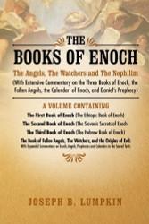 Books Of Enoch
