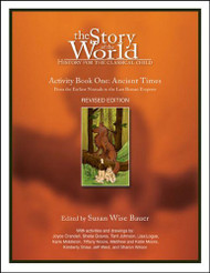Story Of The World Activity Book 1