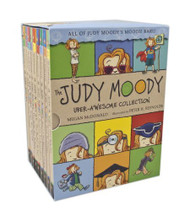 Judy Moody Uber-Awesome Collection