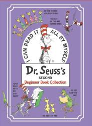 Dr Seuss's Second Beginner Book Collection