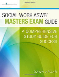 Social Work Aswb Masters Exam Guide