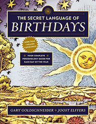 Secret Language Of Birthdays