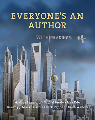 Everyone's An Author With Readings