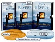 John Bevere Extraordinary Curriculum Kit