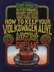 How To Keep Your Volkswagen Alive