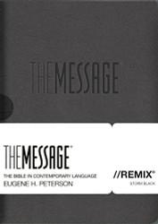 Message//Remix 2.0
