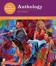 Musician's Guide Anthology