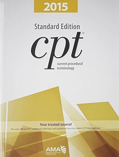 Cpt Standard