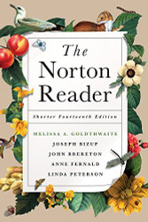 Norton Reader Shorter Edition