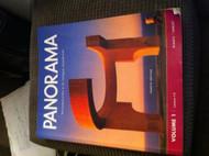 Panorama 4th Ed Volume 1