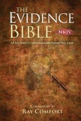 Evidence Bible Nkjv