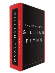 Complete Gillian Flynn