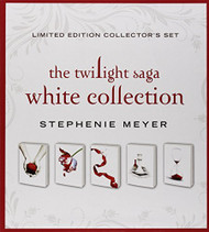 Twilight Saga White Collection