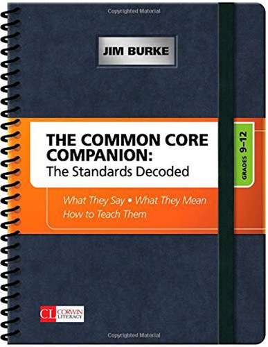 Common Core Companion