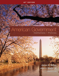 American Government Institutions and Policies AP Edition