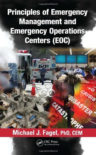 Principles Of Emergency Management And Emergency Operations Centers