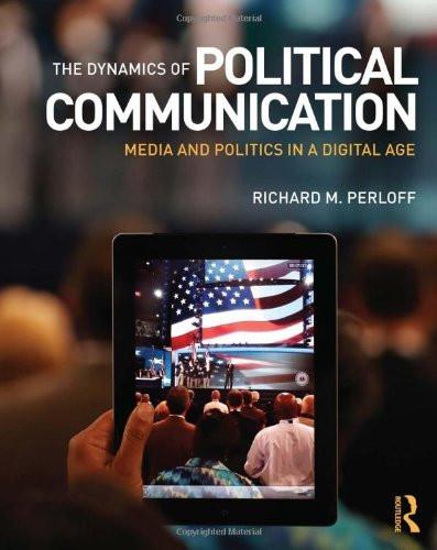 Dynamics Of Political Communication