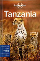 Lonely Planet Tanzania