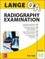 Lange Q & A Radiography Examination
