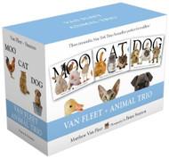 Van Fleet Animal Trio