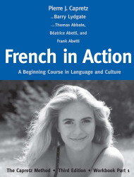 French In Action Workbook Part 1