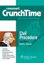 Crunchtime Civil Procedure
