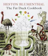 Fat Duck Cookbook