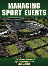 Managing Sports Events