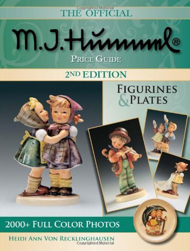 Official M.I Hummel Price Guide