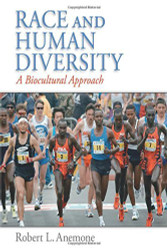 Race And Human Diversity