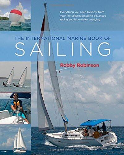 International Marine Book Of Sailing