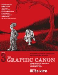Graphic Canon Volume 3